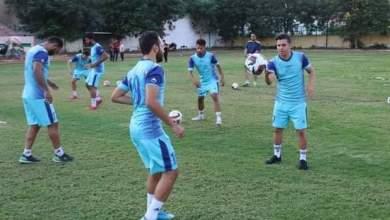 صورة المنيا يسجل 4 لاعبين بالقائمة الأولي استعدادا للقسم الثاني