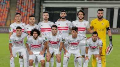 صورة شيكابالا وجنش وعاشور وتغييرات بالجملة في تشكيل الزمالك أمام نادي مصر