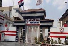 صورة تصريحات المستشار هشام إبراهيم نائب رئيس اللجنة المؤقتة لنادي الزمالك