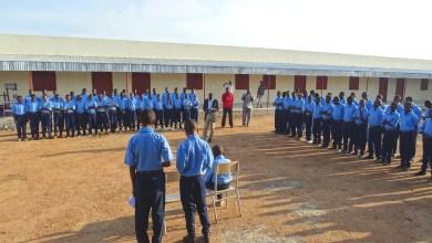 Photo of مكتوم الخيرية تفتتح 4 مدارس ثانوية جديدة في أفريقيا