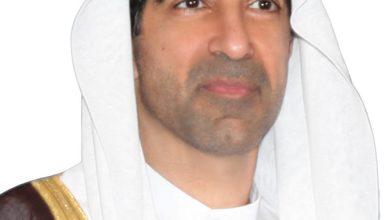 Photo of حنيف القاسم :التعليم حقا اساسيا من حقوق الانسان و الإمارات تستشرف المستقبل برؤية استثنائية
