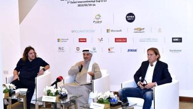 "Photo of ""دبي الرياضي"" يعلن تفاصيل النسخة الثالثة لكأس دبي للقارات تحت 13 سنة"