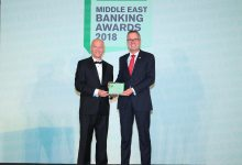 """Photo of Commercial Bank of Dubai Recognized with """"Best Local Bank in the UAE"""" Award by EMEA Finance"""