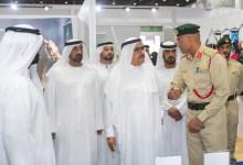 Photo of حمدان بن راشد يفتتح بطولة دبي الدولية للجواد العربي، ومعرض دبي الدولي للخيل 2019