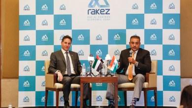 Photo of تعيين رافي شاستري سفيراً مؤسسياً ليمثل راكز في مجتمع الأعمال الهندي