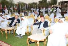"Photo of سكرتير عام الاتحاد الدولي للرماية ل ""صحافة الامارات"" لدينا عشرة اهداف نسعى لتحقيقها"
