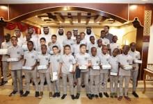 """Photo of حفل """"أم العطاء"""" يحتفي ب ٢٢٤ يتيما برعاية هند بنت مكتوم"""