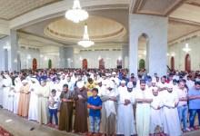 Photo of 220 ألف مصل للتراويح في العشر الأوائل من رمضان