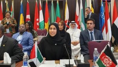 Photo of حصة بوحميد: القيادة الرشيدة مكّنت ابنة الإمارات بقوة القوانين والتشريعات