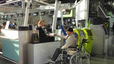Photo of سفر ذوي الإعاقة: نمو متسارع 10  ملايين مسافر على متن 100  ألف رحلة جوية عبر مطارات العالم يومياً