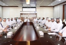 Photo of جائزة دبي للقرآن تطلق ختمات لخمسة قراء متميزين ضمن برنامج التسجيلات القرآنية