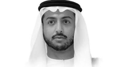 Photo of جمعية الصحفيين تنعى الشيخ خالد بن سلطان بن محمد القاسمي