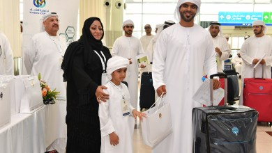 Photo of Union Coop Distribute 1000 gifts packs to Hajj pilgrims