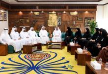 "Photo of بلدية دبي تصقل مواهب كوادرها الشابة من خلال ""مبادرة واعدون"""