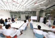 Photo of دائرة الموارد البشرية لحكومة دبي تناقش مستقبل سوق العمل والتخصصات المطلوبة للوظائف الحيوية التي تحتاجها حكومة دبي