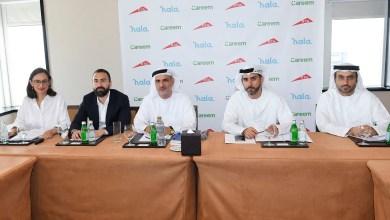 Photo of RTA, Careem Officially Launch Hala e-hailing Service in Dubai