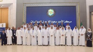 """Photo of """"مواصفات"""" تستعرض التجربة الإماراتية في منظومة الحلال أمام تجمع خليجي"""