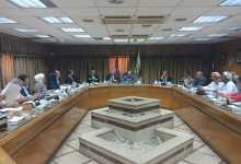 Photo of جمعية الصحفيين الإماراتية تشارك في اجتماع حريات الصحفيين العرب بالقاهرة