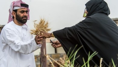 Photo of Heritage village at Global Village offers  a glimpse into Emirati traditions