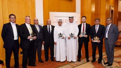 Photo of Dubai Islamic Bank Shines at the Islamic Business and Finance Awards 2019