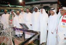 Photo of الاوقاف الجعفرية تحتفل بالعيد الوطنى ال48