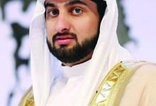 Photo of أحمد بن محمد يرحب بالمشاركين في مؤتمر الإبداع الرياضي الدولي