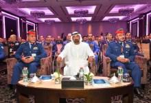 Photo of أحمد بن سعيد يفتتح مؤتمر دبي الدولي لقادة القوات الجوية