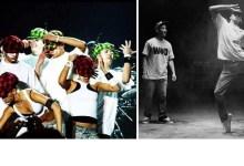 Photo of Paul Kiefer The Streets Dancer
