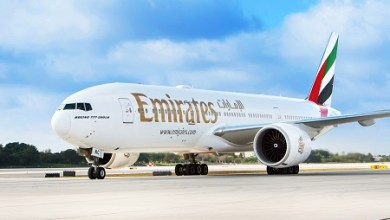 "Photo of طيران الإمارات تعزز خدمتها إلى المكسيك بتوسيع نطاق اتفاقية الإنترلاين مع ""إنترجت إيرلاينز"""