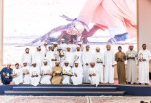 Photo of Team F3 dominate Fazza Championship for Falconry – Sheikhs category