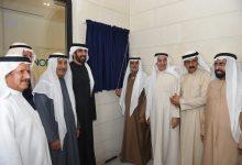 "Photo of نهيان بن مبارك يدشّن فندق ""ذي مانور"" لخدمة زوار إكسبو 2020 دبي"