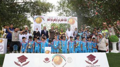 Photo of دبي الوطنية تفوز بلقب بطولة مجلس دبي الرياضي المدرسية