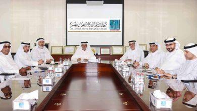 Photo of جائزة دبي للقرآن تؤجل النسخة ٢٤ من المسابقة الدولية الى أشعار آخر