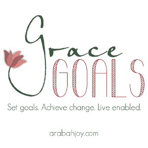 Grace Goals Course
