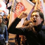 أنقرة لا تتعاون مع مع المؤسسات الديمقراطية :