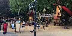 """ألمانيا : مدينة توقف تأجير حدائق صغيرة للاجئين """"بينهم سوريين"""" بسبب مخالفاتهم و خرقهم للقوانين..!!"""