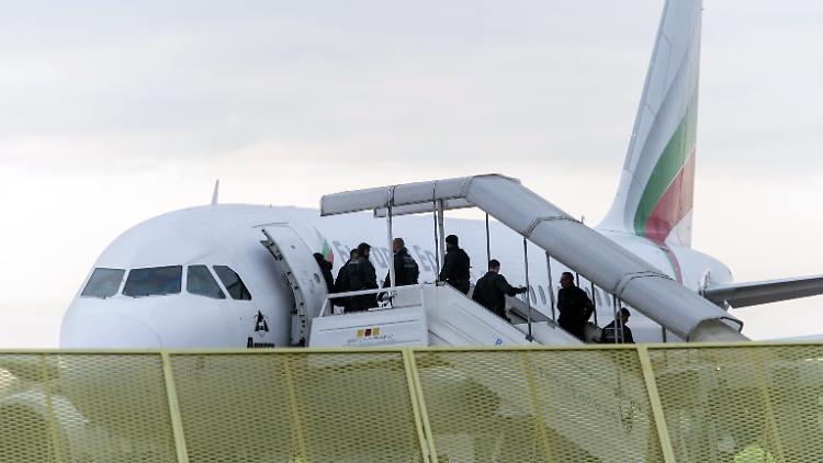 العودة الطوعية للسوريين من ألمانيا