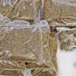 اعتقال تاجر مخدرات سوري في مدينة ألمانية