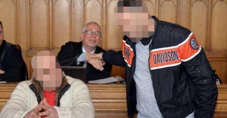 ترحيل أحد قياديي الشبكات الإجرامية العربية في ألمانيا إلى لبنان