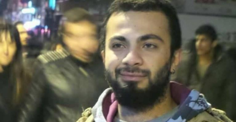 فيديو لاجئ سوري يواجه حكماً بالسجن