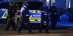 أفراد حراسة يعتدون بالضرب على لاجئ في ألمانيا