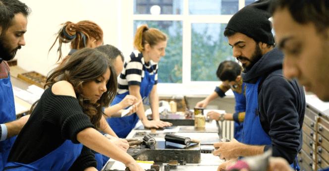ألمانيا : البرلمان يقر الحد لأجور المنخرطين في التدريب المهني