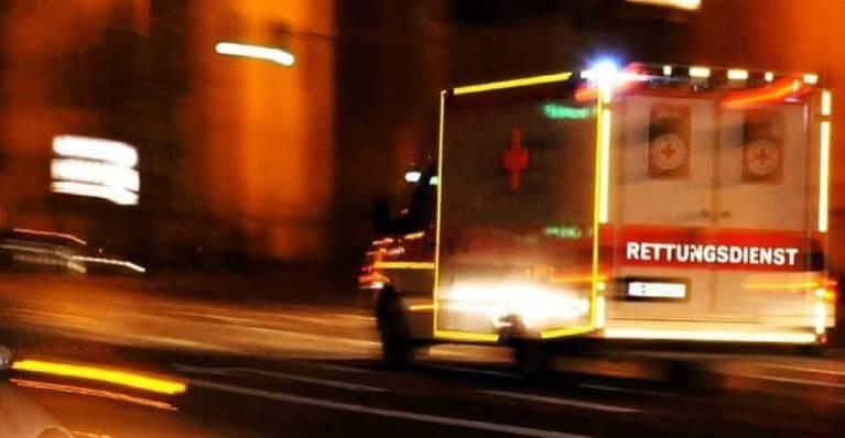 إصابة العشرات إثر حادث حافلة في ألمانيا