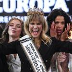 ملكة جمال ألمانيا 2020