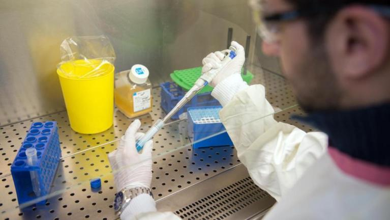 هل لدى الأطباء الألمان حلا لفيروس كورونا؟