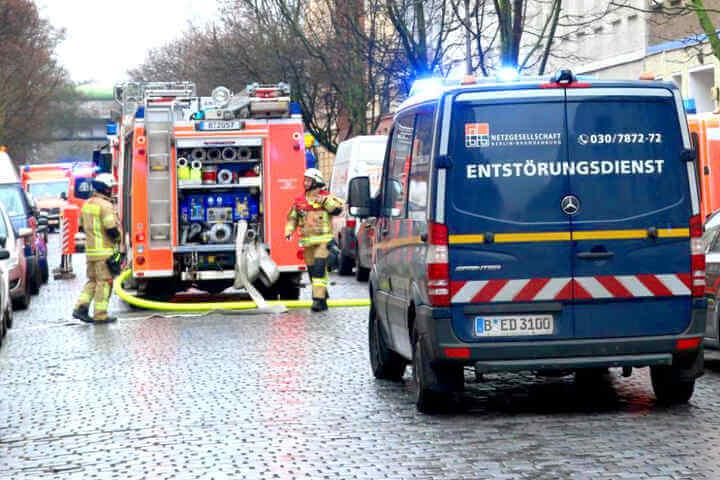 حادثة طعن مروعة في مدينة ألمانية