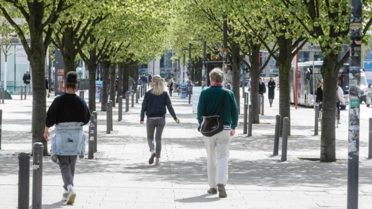 التحديثات على القواعد الاحترازية لشهر أيار في ألمانيا