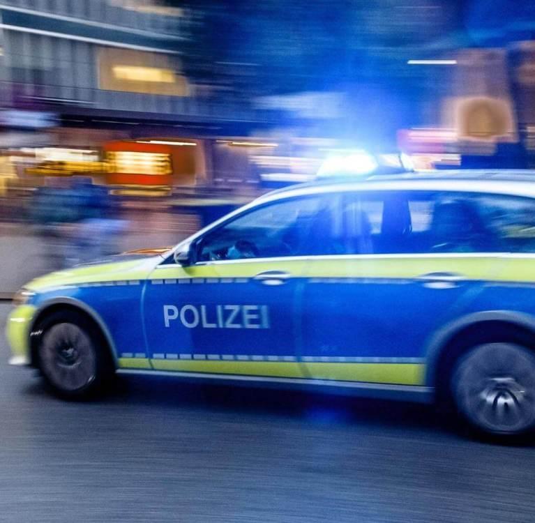 طلقات نارية في مدينة ألمانية