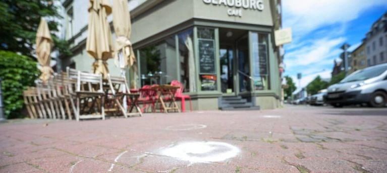 حادث مأساوي في مدينة ألمانية