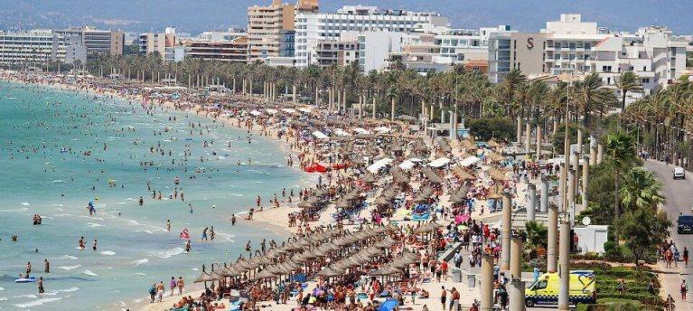 السماح للسياح في ألمانيا بدخول اسبانيا